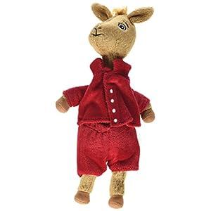 Llama Llama Bean Bag Plush - 413t7clYtSL - KIDS PREFERRED Llama Llama Red Pajama Beanbag Stuffed Animal Plush Toy, 10″