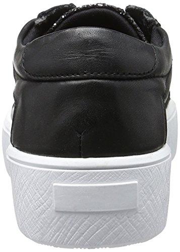 Strada Baskets Femme black Noir 030023 La FRCw8qC