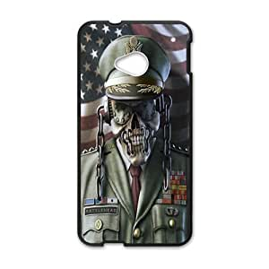 Happy rattlehead Phone Case for HTC One M7