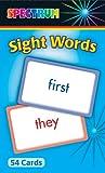 Sight Words Flash Cards, Carson-Dellosa Publishing Staff, 0769667406