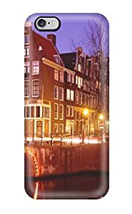 Andrew Cardin's Shop 9073338K62902184 Design High Quality Amsterdam City Cover Case With Excellent Style For Iphone 6 Plus