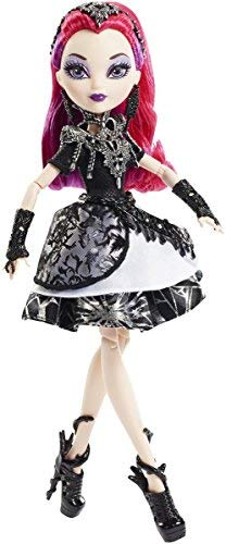 Mattel DHF97 - Ever After High Toy - Dragon Games - Teenage Evil Queen Deluxe Special Edition Doll -
