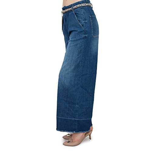 Jeans Donna Guess 28 Denim W72a44 D2fy0 Primavera Estate 2017