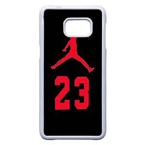 Samsung Galaxy S6 Edge Plus Phone Case Michael Jordan Logo Q75088