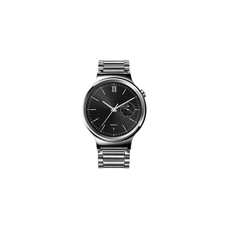 Huawei Watch Stainless Steel with Stainl
