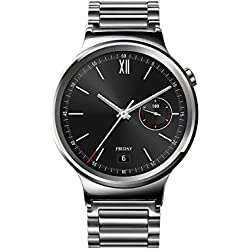 Huawei Watch Stainless Steel with Stainless Steel