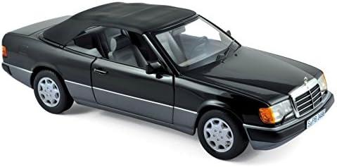 Mercedes Benz W//C blanco de 124-300 CE 6.0 litros AMG Coupe limited edition 1:18 nuevo caja original