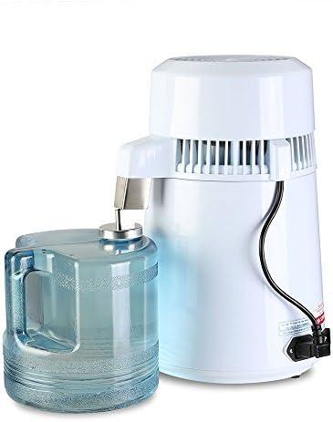 TTLIFE Destilador de Agua Casero Doméstica Water Distiller ...