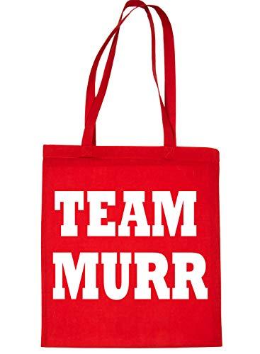Impractical Shopping For Bag Murr Red Print4u Team Jokers Life xPTgCxwqf