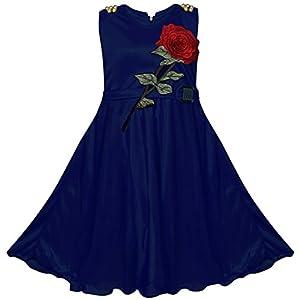 BENKILS Lycra Empire Dress