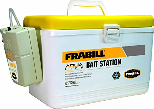 Frabill MIN-O-LIFE Personal Bait