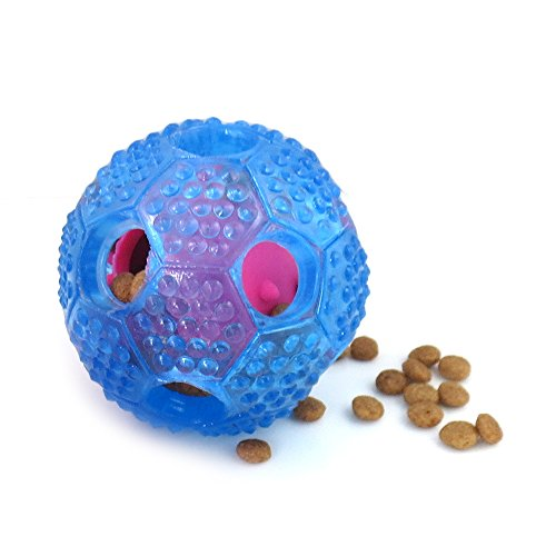 puzzles for dogs dispense treats - 1