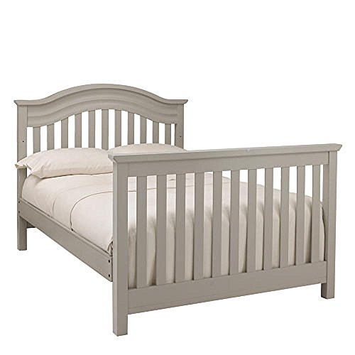 Full Size Conversion Kit Bed Rails For Baby Cache Chesapeak Medford