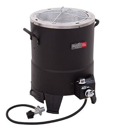 8ba5a06f5f4 Amazon.com   Char-Broil The Big Easy TRU-Infrared Oil-Less Turkey Fryer    Turkey Fry Pots   Garden   Outdoor