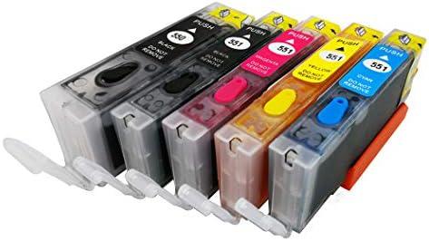 F-INK - Cartucho de Tinta Recargable y Comestible para impresoras ...