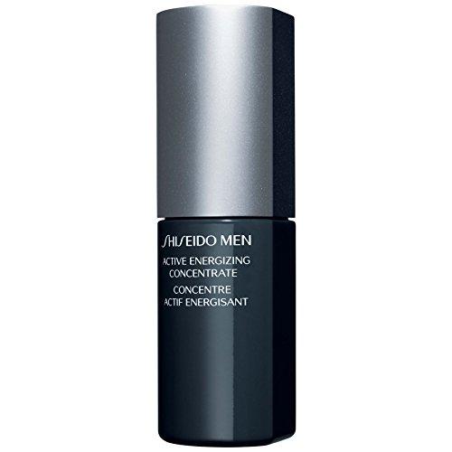 Energizing Body Concentrate (Shiseido MEN Active Energizing Concentrate 50ml - Pack of 6)