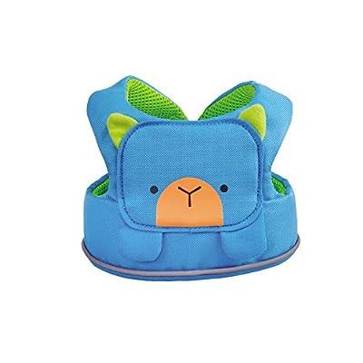 Trunki Trunki Toddlepak Sangle, 35 cm, Bleu