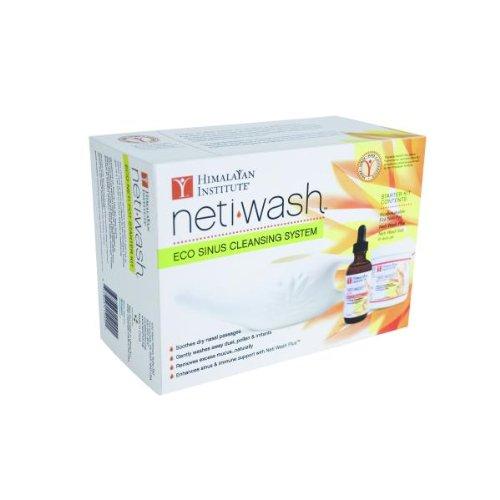 Eco Travel Neti Pot Starter Kit Case Pack 12