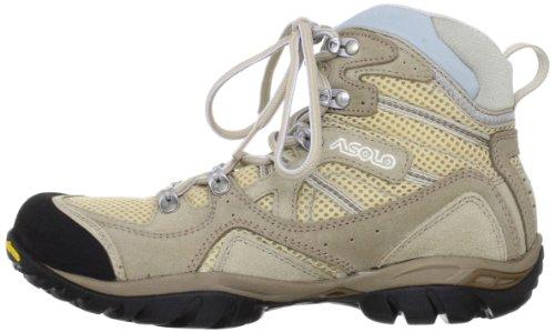 Escursionismo Sand Donna Ellery beige Asolo Beige Scarpe dark Da Ml a501 Sand Pw4nxXqI7g