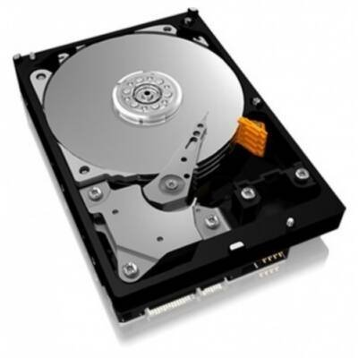 32 Mb Hard Drive - WESTERN DIGITAL WD5000AUDX AV-GP Green 500GB 32MB cache SATA 6.0Gb/s 3.5 internal hard drive (Bare Drive)