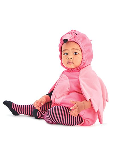 (Carter's Baby Girls' Costumes 119g117, Pink, 12)
