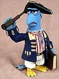 Muppets Series 4 Mr. Samuel Arrow action figure