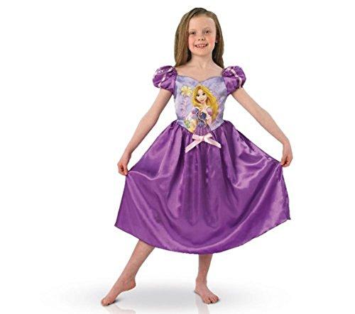Disney Princess ~ Rapunzel (storytime) - Kids Costume 7 - 8 Years