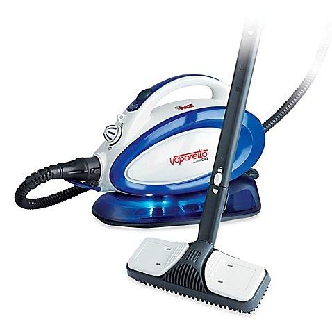 Polti vaporetto portable steam cleaner w attachment for Vaporetto portatile