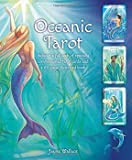 Fortune Telling Tarot Cards Oceanic Tarot by Jayne Wallace