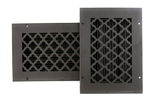 cast iron air vent - 3