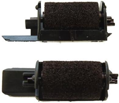 1 IR40 IR-40 9853IR Púrpura Caja Registradora Calculadora Impresora Rodillos de Tinta - ENVÍO GRATIS: Amazon.es: Oficina y papelería