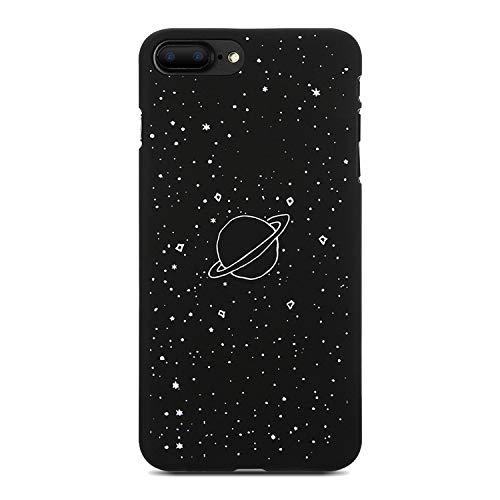 I'm good at you Funda para iPhone 6 6S Plus de Lujo, Color Negro, Carcasa rígida de PC para iPhone 5 5S SE 7 8 Plus X XS MAX...