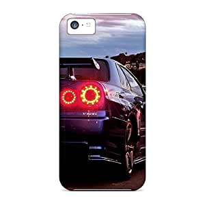 Premium Durable Nissan Skyline Cars Fashion Iphone 5c Protective Cases Covers