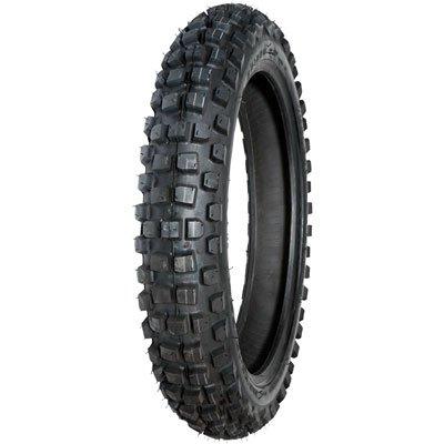 110/90x19 Shinko R505 Hybrid Cheater Tire - Fits: Beta 450 RR Cross Country 2012