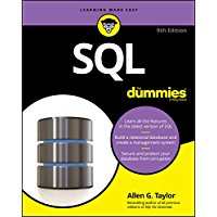 SQL For Dummies (For Dummies (Computer/Tech))
