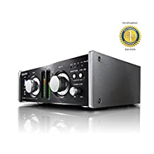 Tascam UH-7000 High Resolution USB Interface and Standaone Microphone Preamp with 1 Year Free Extended Warranty