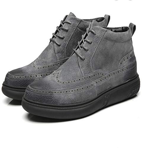 Pu Wryayq0x7 D'hiver Tout Chaussures Hommes Pour En Fmwlst Bottes Aller J3K1cuTlF