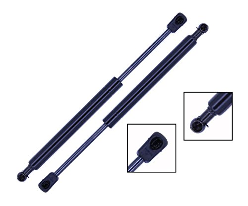 2 Pieces (SET) Rear Liftgate Lift Supports 2003 To 2008 Toyota Matrix Wagon