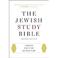 The Jewish Study Bible: Second Edition