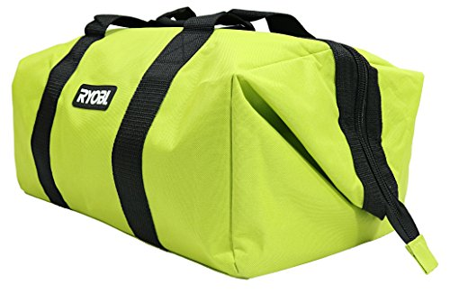 Buy large canvas tool bag