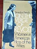 On the Verge of Revolt, Brandon French, 0804422206