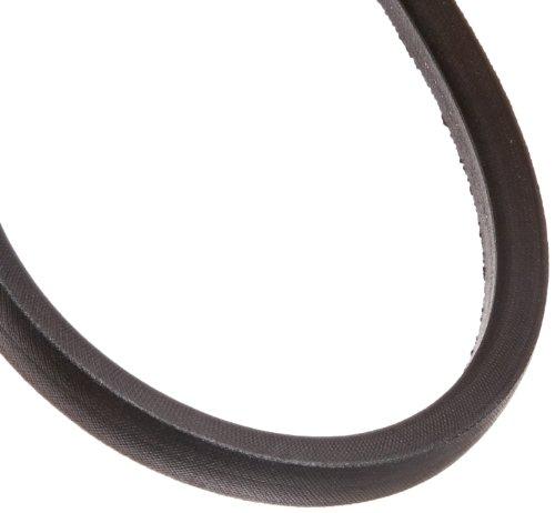 Gates A104 Hi-Power II Belt, A Section, A104 Size, 1/2