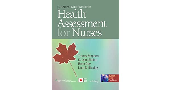 Canadian bates guide to health assessment for nurses ebook tracey canadian bates guide to health assessment for nurses ebook tracey c stephen d lynn skillen rene a day lynn s bickley amazon loja kindle fandeluxe Images