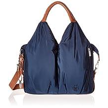 Lassig Glam Collection Signature Bag Shoulder Bag, Navy