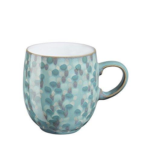 Denby Azure Shell Large Mug