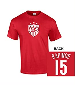Soccer Men's Rapinoe Us Imprint com T-shirt Amazon Local Books 15 Megan bafbeccddac The NFL Still Would Not Get It