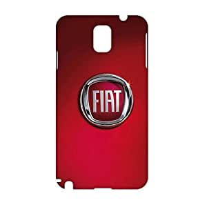 Fortune fiat logo vector 3D Phone Case for Samsung Note 3