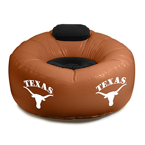 NCAA Oversized Inflatable Chair Texas