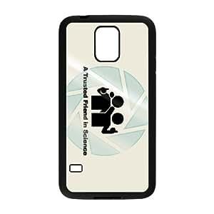 Portal Samsung Galaxy S5 Cell Phone Case Black gift PJZ003-7493730