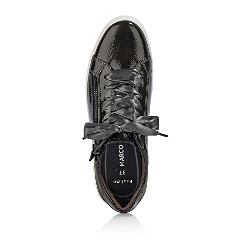 Tozzi Marco 31 2 Femme Basses 2 580 Sneakers Anthracite 23775 Sff7dwHxqg